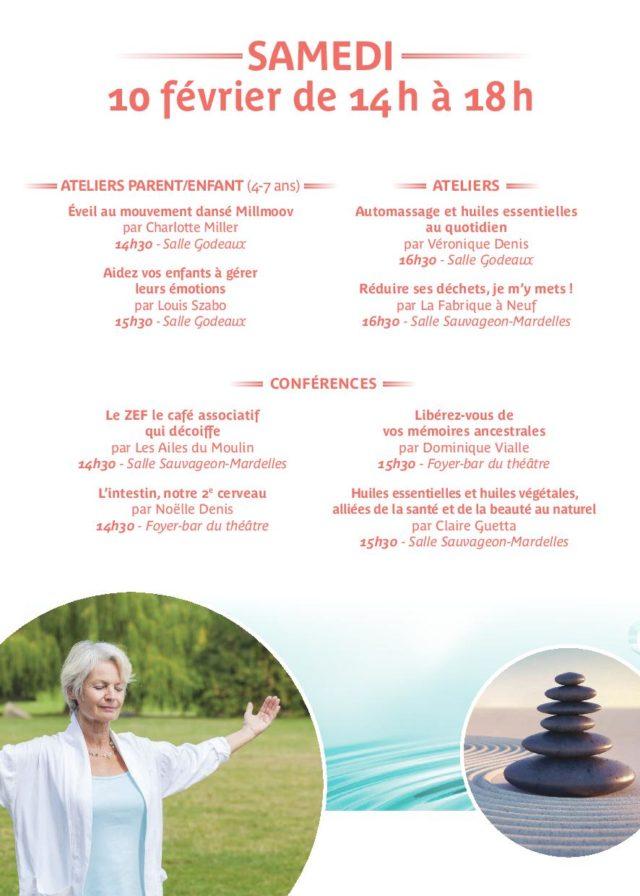 Vivre Autrement - Brunoy - Page 2