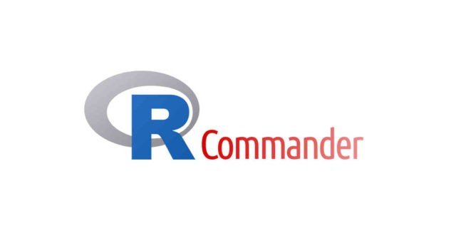 Logo R Commander