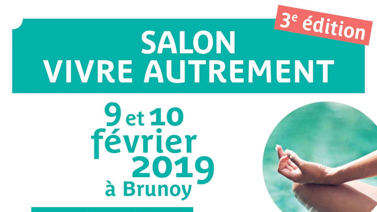 Salon Vivre Autrement Brunoy 2019